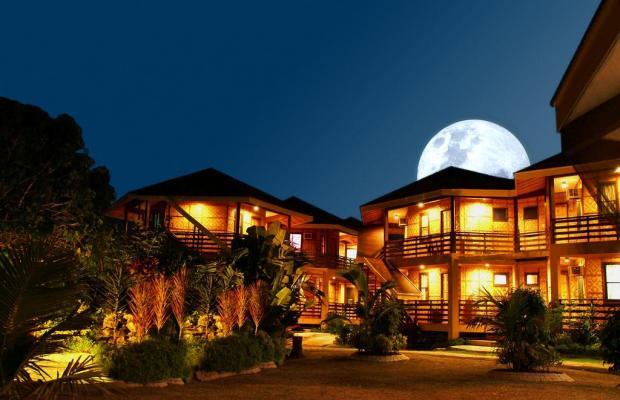 фотографии отеля Alta Cebu Resort изображение №15