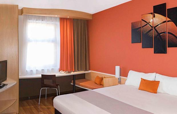 фотографии отеля Ibis Bratislava Centrum изображение №7