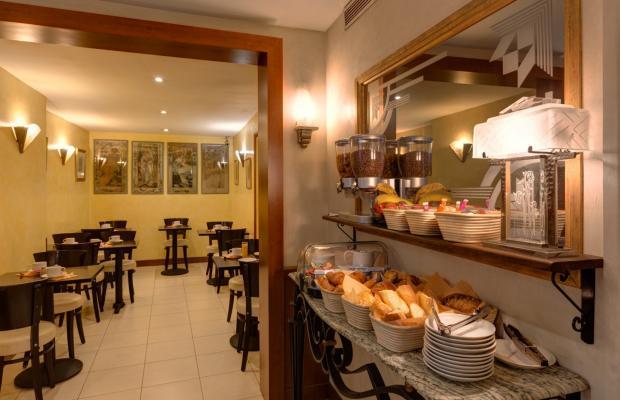 фотографии Hotel de l'Europe изображение №24
