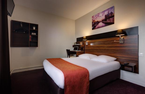 фото отеля Hotel de l'Europe изображение №21