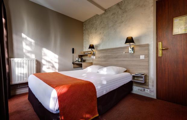 фото отеля Hotel de l'Europe изображение №9