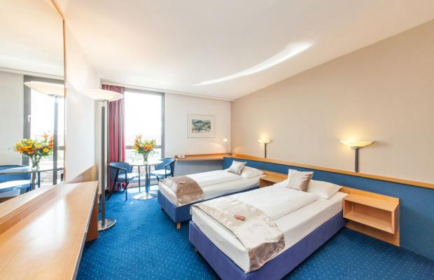 фото Novum Hotel Kavalier изображение №10