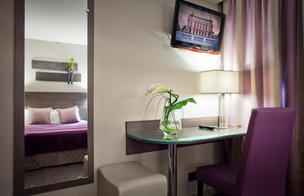фотографии Hotel France Albion изображение №28