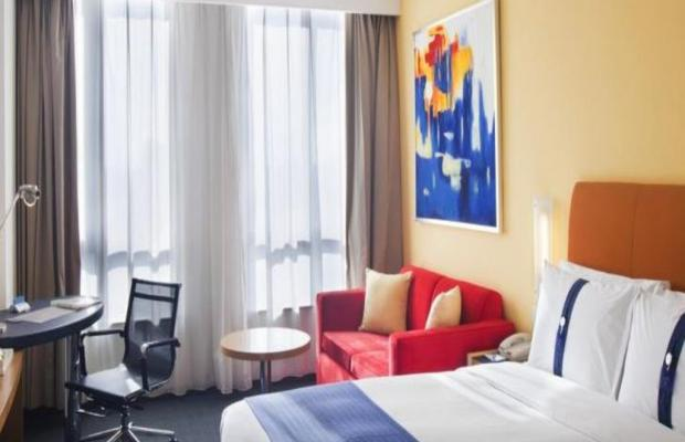 фото отеля Holiday Inn Express Shanghai Wujiaochang изображение №13