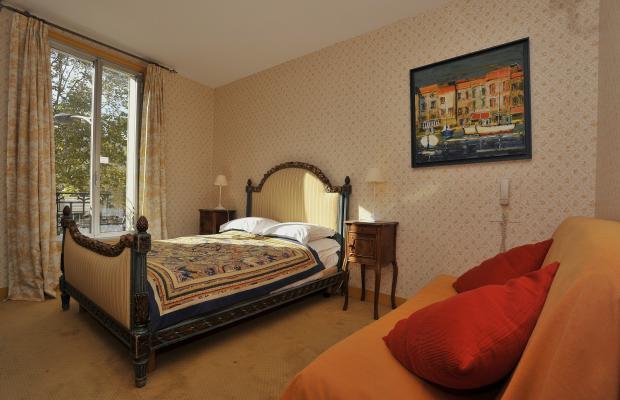 фотографии отеля Hotel George Sand изображение №19
