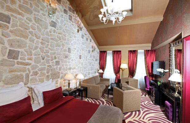 фото отеля Hotel Le Squara изображение №13