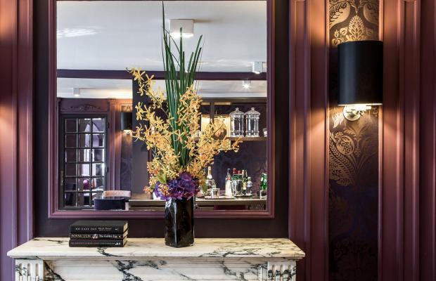 фотографии Hotel Mansart изображение №32
