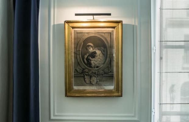 фотографии Hotel Mansart изображение №16