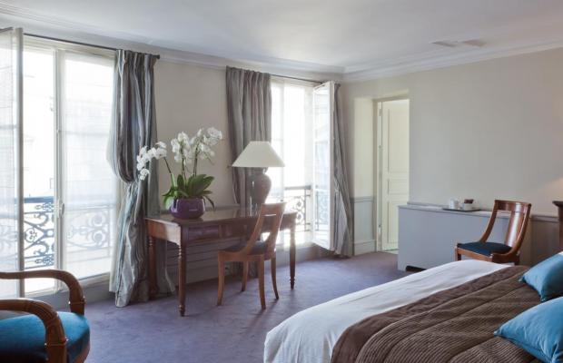 фотографии отеля Hotel Mansart изображение №15