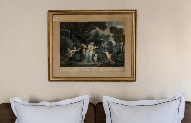 фото отеля Hotel Mansart изображение №13