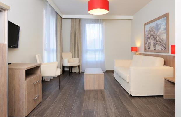 фото Appart Hotel Paris Guyancourt изображение №10