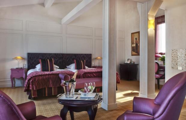 фотографии отеля Atala Champs-Elysees изображение №31