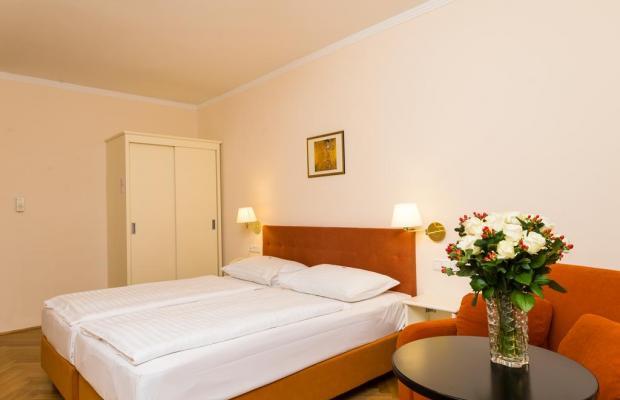 фотографии отеля Johann Strauss изображение №15