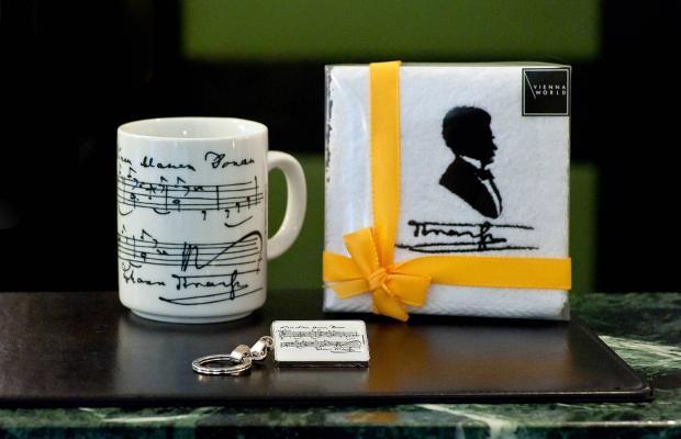 фотографии отеля Johann Strauss изображение №11