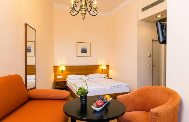 фотографии отеля Johann Strauss изображение №7