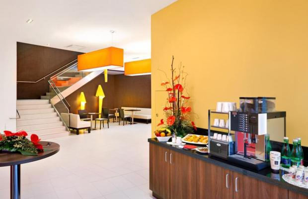 фото отеля Star Inn Hotel Wien Schоnbrunn, by Comfort изображение №25