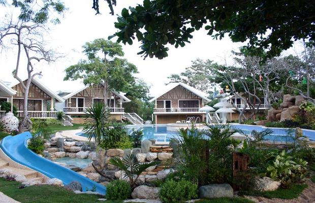 фото отеля Ogtong Cave Resort изображение №5