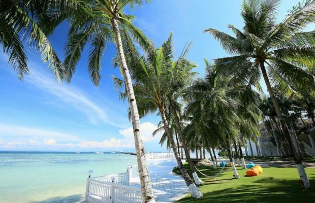 фотографии отеля Sav Pacific Cebu Resort  изображение №27