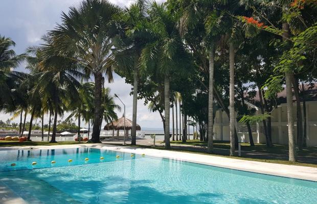 фото отеля Sav Pacific Cebu Resort  изображение №1
