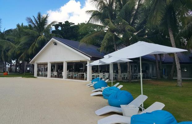 фото Sav Pacific Cebu Resort  изображение №10