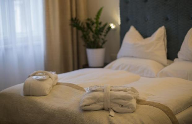 фото Starlight Suites Hotel Renngasse изображение №22