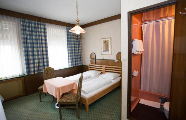 фото отеля Hadrigan изображение №5