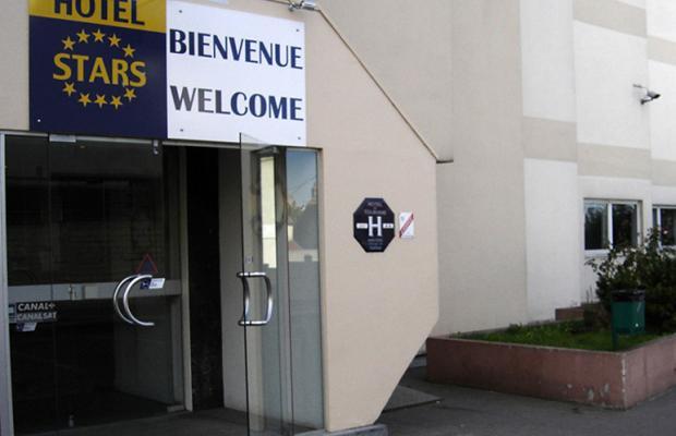 фотографии отеля Stars Arcueil изображение №3