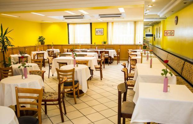 фото отеля Geblergasse изображение №21