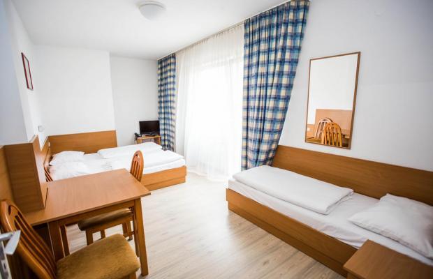 фото отеля Geblergasse изображение №9