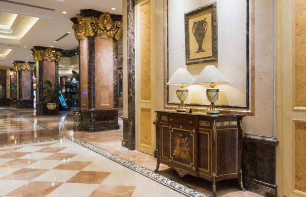 фотографии отеля Majesty Plaza Shanghai изображение №31