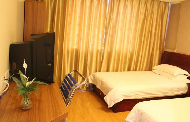 фото отеля Yiting Four Season Hotel - Shanghai Dongfang Road Branch (ex. Yiting 6+e Hotel Shanghai Lujiazui) изображение №9