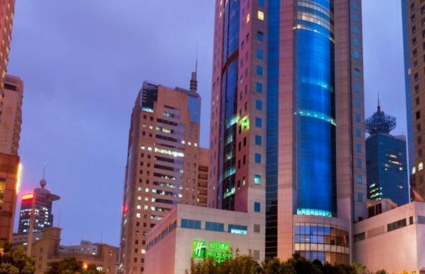 фото Holiday Inn Shanghai Pudong изображение №6