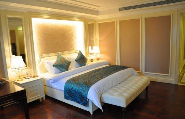 фотографии отеля Jinjiang Metropolo Classiq Peoples Square (ex. Marvel Hotel) изображение №11