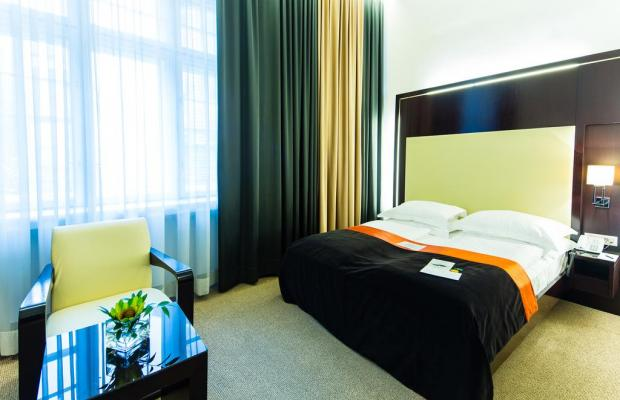 фотографии отеля Design Hotel The Levante Parliament изображение №35