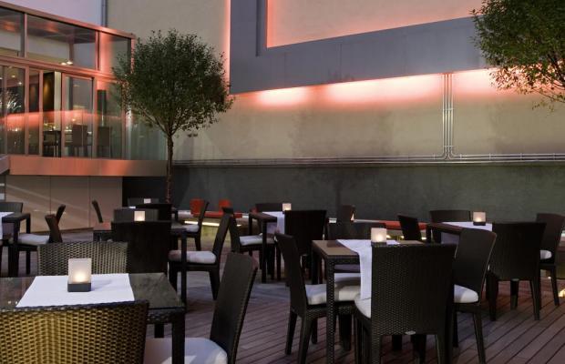 фотографии отеля Design Hotel The Levante Parliament изображение №27