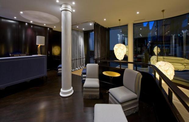 фотографии Design Hotel Topazz изображение №24