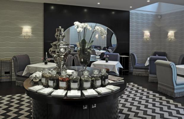 фото Design Hotel Topazz изображение №18