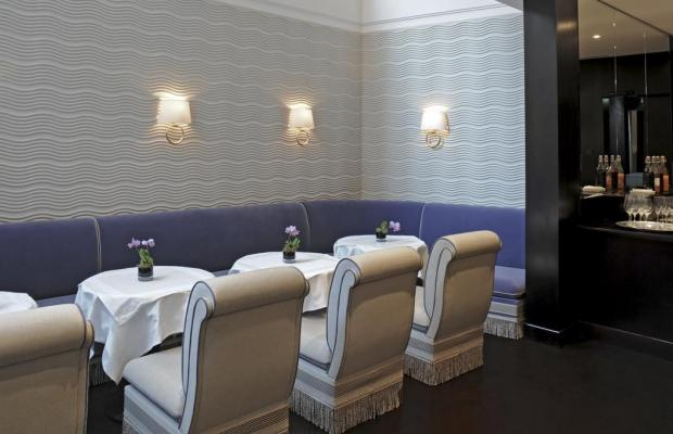фотографии отеля Design Hotel Topazz изображение №15