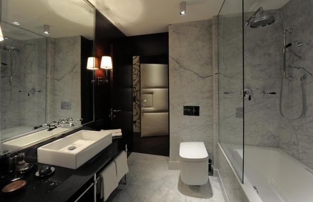 фотографии отеля Design Hotel Topazz изображение №11