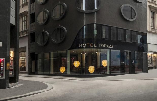 фото Design Hotel Topazz изображение №2