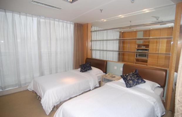 фотографии Yihe Hotel Ouzhuang изображение №20