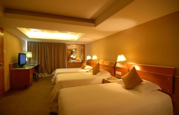 фотографии Yihe Hotel Ouzhuang изображение №12