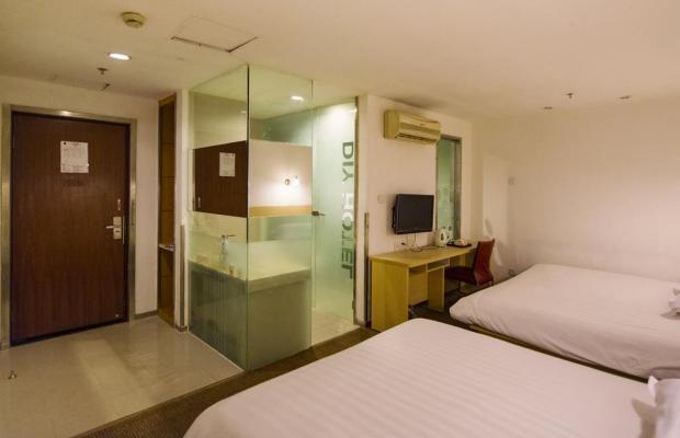 фото отеля Motel 168 Shanghai Changping Road изображение №13