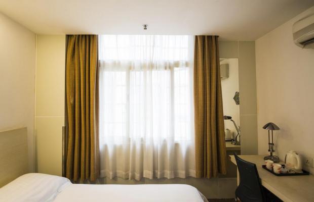 фото Motel 168 Shanghai Changping Road изображение №10