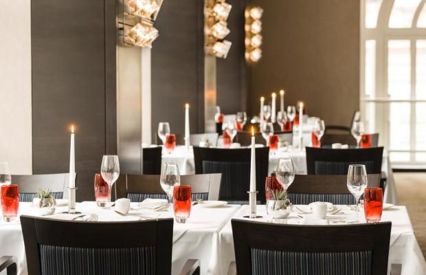 фото Vienna Marriott Hotel изображение №34