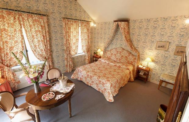 фото Hotellerie Du Bas-Breau изображение №34