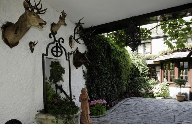 фото Hotellerie Du Bas-Breau изображение №26