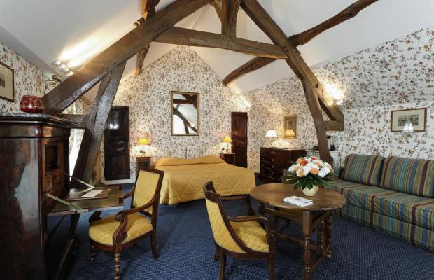 фото Hotellerie Du Bas-Breau изображение №14