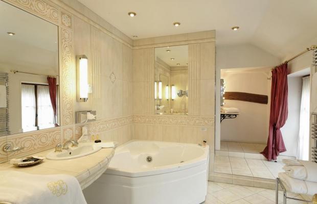фотографии Hotellerie Du Bas-Breau изображение №8