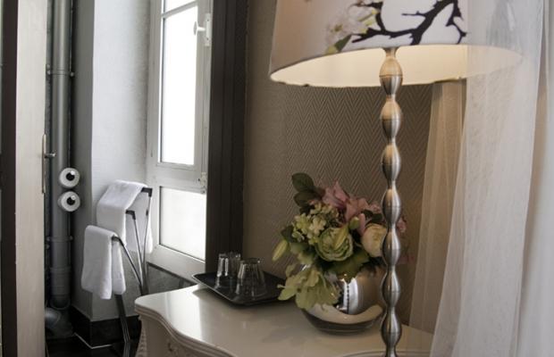 фотографии отеля Hotel Paris Saint Honore изображение №19